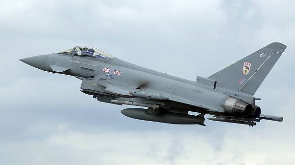 Beinahe-Luftkampf? Nato-Jets eskortieren russischen Kampfflieger über Schwarzem Meer