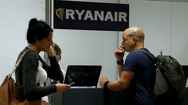 Handgepäck: Ryanair verlangt 6 Euro