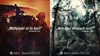 German army angers gamers with 'tone-deaf' ads