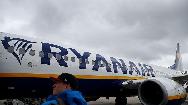Les bagages en cabine deviennent payants chez Ryanair
