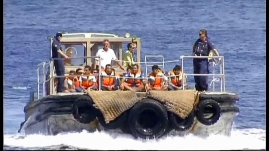 Australia's new anti-immigrant leader