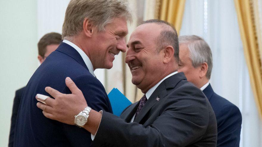 Rusya: Suriye konusunda Türkiye'ye yeni öneriler sunduk