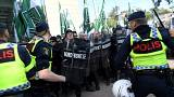 'Most radical organisation': Neo-Nazi group seeks to gain ground in Nordic countries