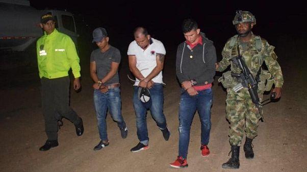 Colombia: colpo mortale ai narcos