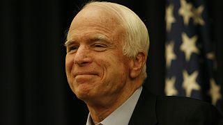 Eski ABD başkan adayı John McCain kanser tedavisini bıraktı