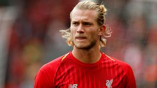 Beşiktaş Liverpool'un Alman kalecisi Loris Karius'u kiraladığını duyurdu
