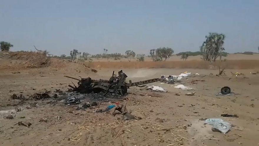Yémen : de nouvelles frappes aériennes tuent 26 enfants