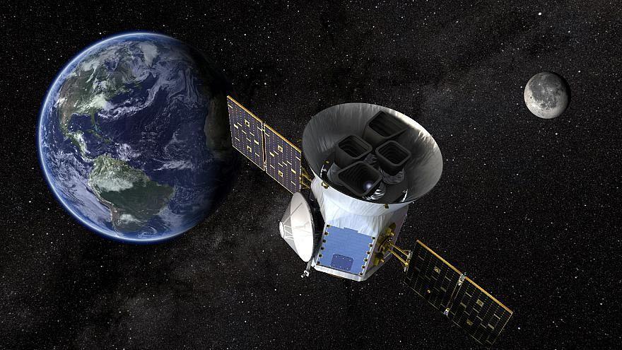 ناسا: كويكب ضخم يمر قرب الأرض الليلة دون أن يشكل خطرا
