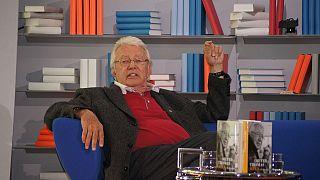 Trauer um Mr Hitparade Dieter Thomas Heck (80†)