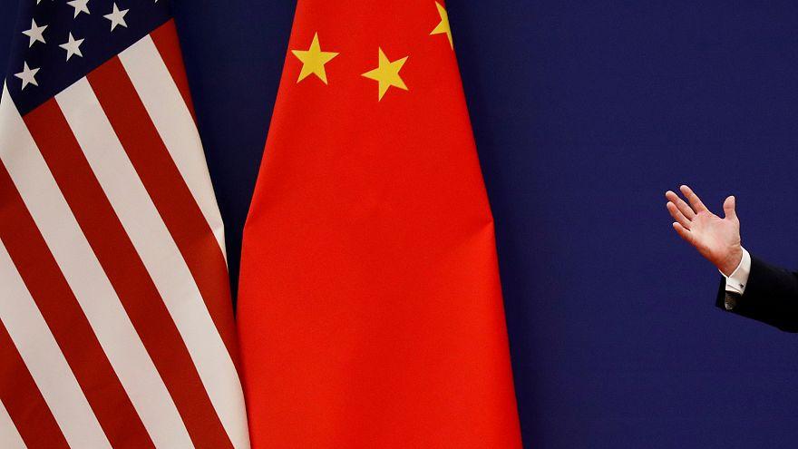 China hits back at Donald Trump over remarks about North Korea