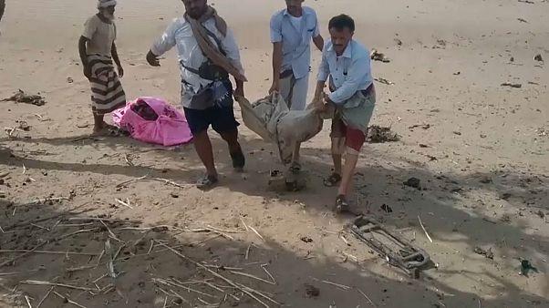 مقتل 22 طفلاً باليمن.. واتهامات متبادلة بين الحوثيين والتحالف العربي ويونيسف تطالب بوقف الحرب
