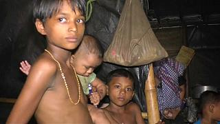 "Muslim Rohingya children: ""a lost generation"""