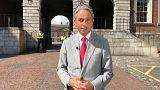 Euronews es testigo de la visita del papa Francisco a Irlanda