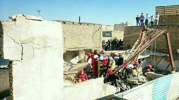 مقتل 10 أشخاص في انفجار سخان ماء في إيران