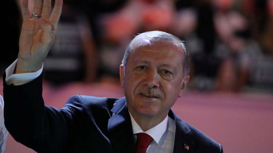 Erdoğan'dan Malazgirt mesajı: Ekonomimize saldırıda güvencemiz milletimizin azmi