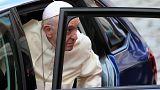 Papa Francis: İğrenç çocuk tacizi suçu utancımız