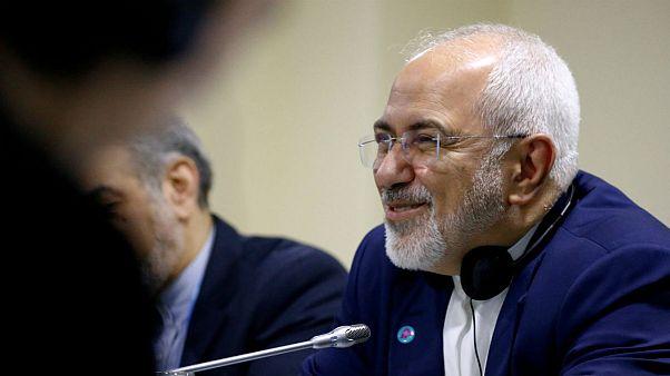 ظریف: اگر هاشمی با امیر عبدالله مذاکره نمیکرد مسیر تاریخ عوض نمیشد