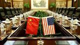 اعتراض چین به سخنان ترامپ: «غیرمسئولانه حرف نزنید»