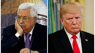 السلطة الفلسطينية تتهم الولايات المتحدة بالابتزاز ردا على قرارها تخفيض المساعدات