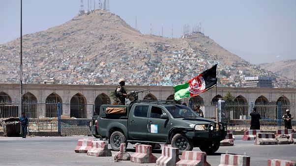أستقالة أكبر أربعة مسؤوليين أمنيين في أفغانستان
