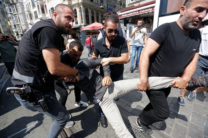 REUTERS/Kemal Aslan