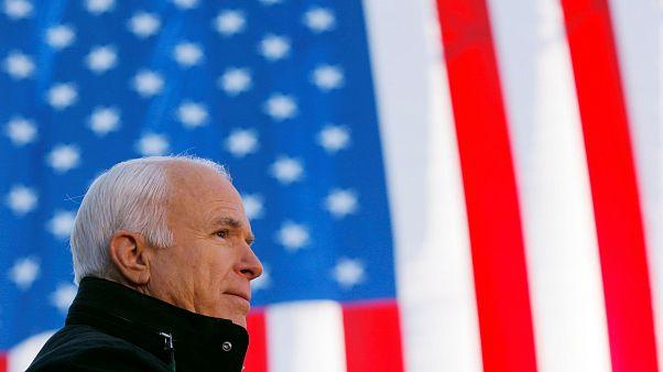 McCain: addio all'eroe diventato senatore