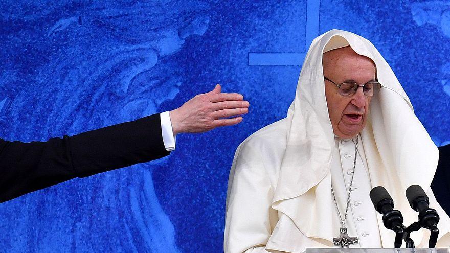 La penitencia del papa en Irlanda por los abusos de la Iglesia