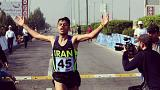 «لجبازی فدراسیون» دلیل عدم اعزام رکورددار ایرانی دوی ماراتن به بازیهای آسیایی