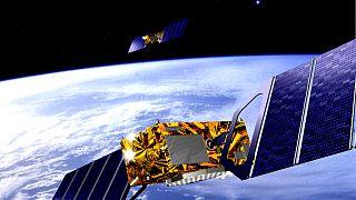Uzayda AB ile yolları ayrılan İngiltere kendi uydu sistemini kuruyor