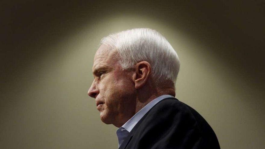 """McCain, in memoria di un """"americano tranquillo"""""""