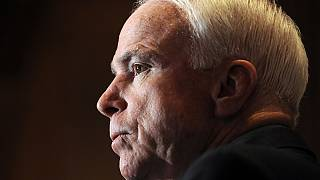 Tributes continue to be paid to John McCain