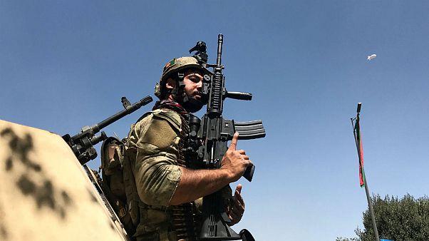 چهارمین فرمانده داعش در افغانستان کشته شد؛ رد استعفای سه مقام امنیتی
