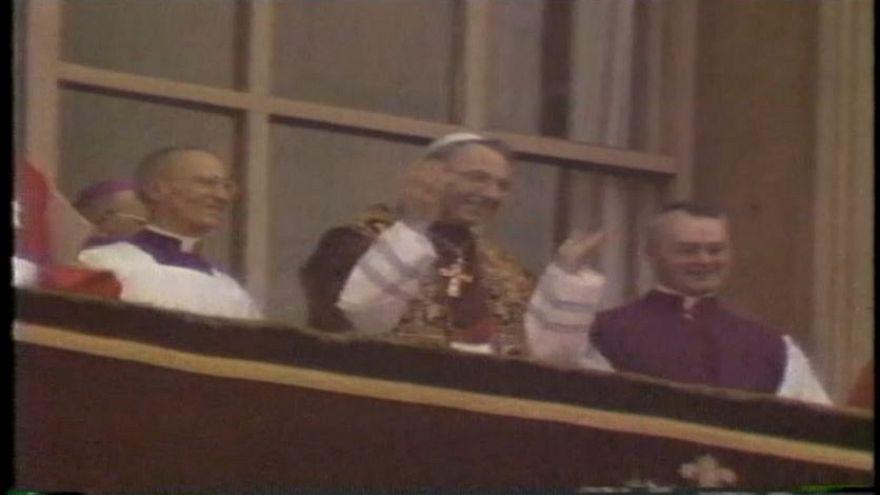 Papa Luciani, l'uomo giusto nel momento sbagliato