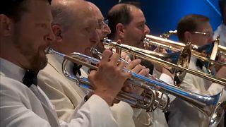 West Side Story joué en hommage à Leonard Bernstein