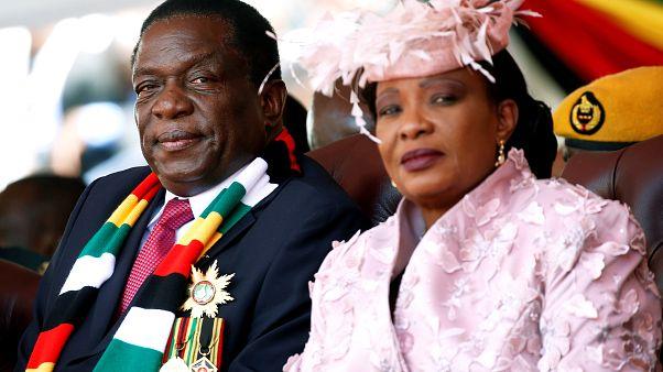 Presidente do Zimbabué promete inquérito a violência pós-eleições