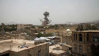 حوثیها بار دیگر عربستان را هدف موشکهای خود قرار دادند