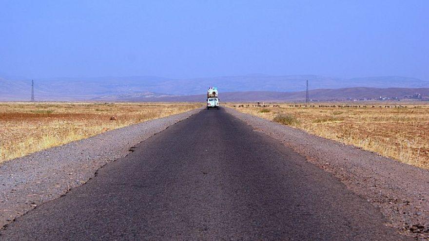 """""""Vergewaltigt und gefoltert"""" - Horror-Geschichte von Khadija (17) bewegt Marokko"""
