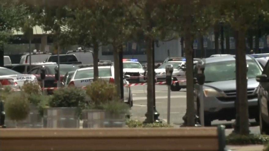 مقتل شخصين وإصابة 11 في حادث لإطلاق النار في ولاية فلوريدا