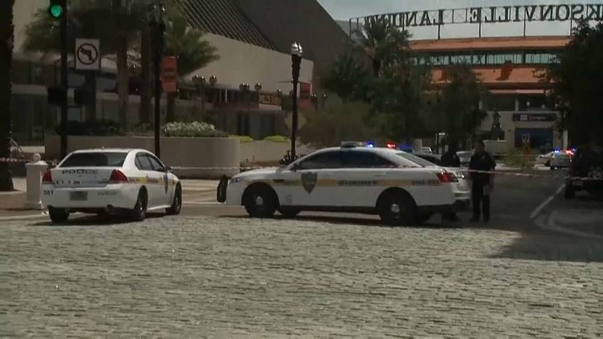 Стрельба во Флориде: есть погибшие