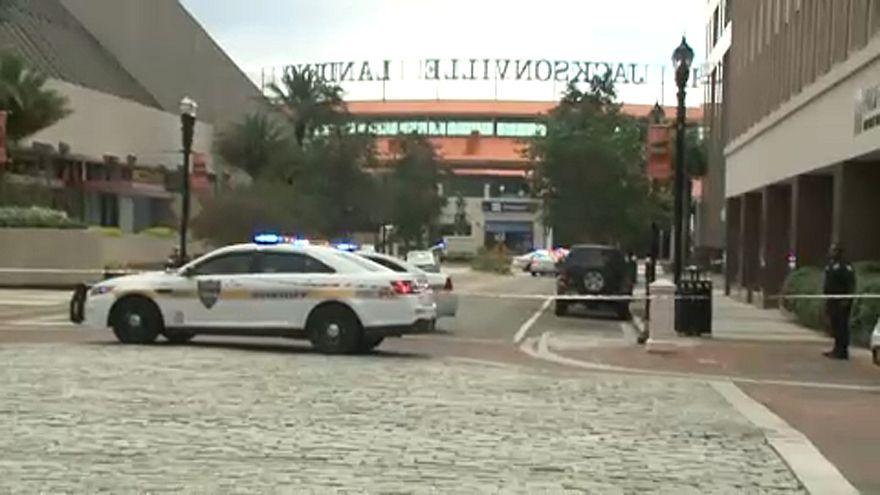 «Πολλοί νεκροί» από πυρά στο Τζάκσονβιλ της Φλόριντα