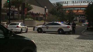 Lövöldözés Jacksonville-ben