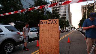 تحديد هوية مرتكب هجوم جاكسونفيل والشرطة تبحث عن الدافع