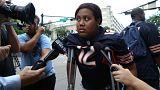 """Augenzeugen in Jacksonville: """"Andere rannten um ihr Leben"""""""