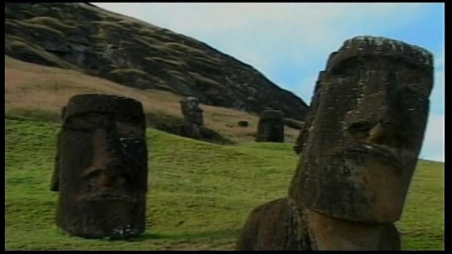 Le Chili restreint l'accès à l'Île de Pâques