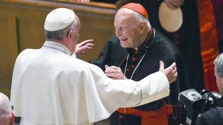 Vertuschungsvorwurf gegen Papst