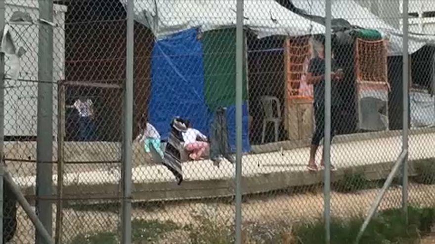 Menekültválság: segélykiáltás Leszboszról
