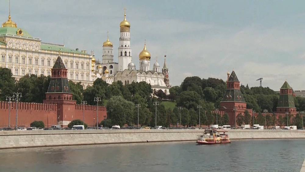 New U.S. sanctions on Russia due to come into force