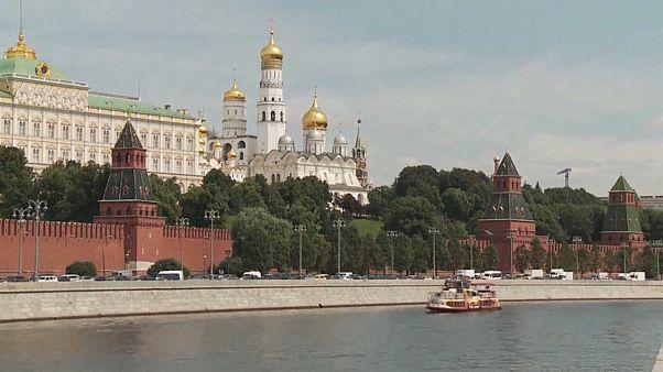 Újabb amerikai szankciók Oroszország ellen