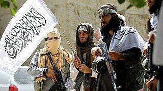 Afganistan: Hava saldırısında sekiz Taliban militanı öldürüldü