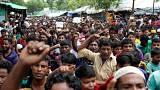 La ONU quiere perseguir a los militares birmanos por 'genocidio' contra los rohinyás